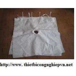 nhập khẩu vải lọc bùn,vải lọc pe,vải không dệt