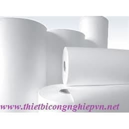 Vải lọc dùng cho máy ép bùn khung bản