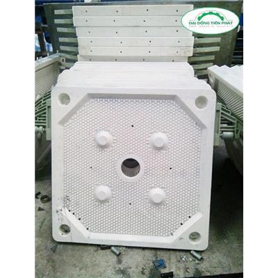 Tấm nhựa máy ép bùn 1500x1500mm