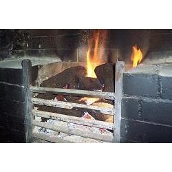 Bùn sau khi ép của máy ép bùn khung bản có đốt được không?
