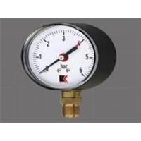 Đồng hồ đo áp lực dầu cho máy ép bùn