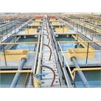 thi công đường ống sử lý nước thải