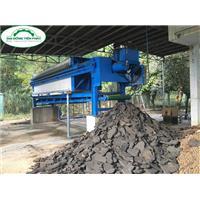 Công dụng của việc đầu tư máy ép bùn nước thải