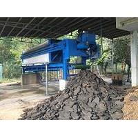 Bài toán kinh tế cho việc đầu tư máy ép bùn