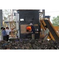 Công nghệ đốt bùn thải