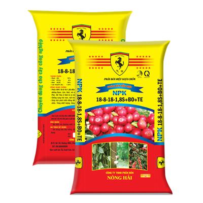 Bao Bì Nông Hải - BAO BI THANH CONG