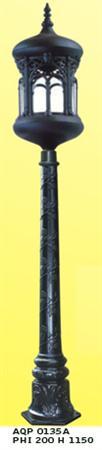 Trụ hoàng cung cao 1150