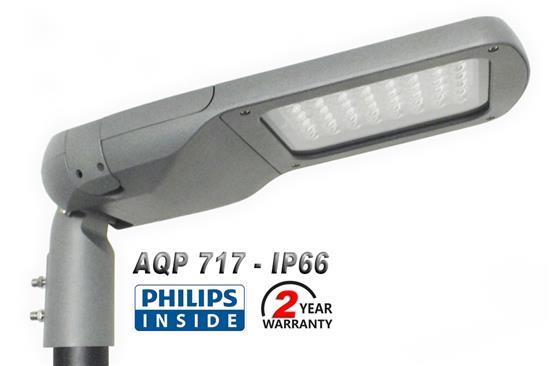 Đèn đường LED 120w - 150w CREE