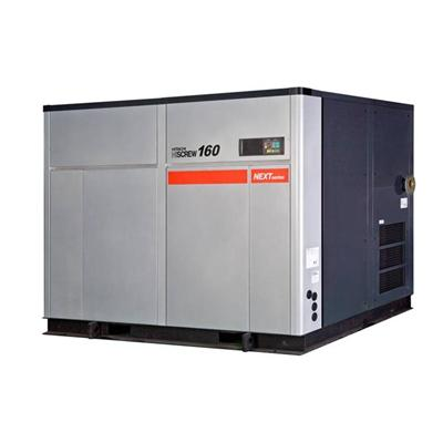 HISCREW NEXT 132 -160 kW  HISCREW NEXT 132 -160 kW