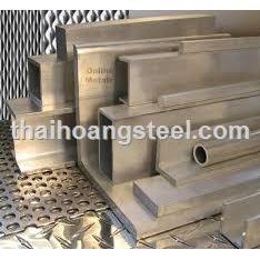 Nhôm Hình U/V/L/H/ - Nhôm Hộp -Nhôm Ống A1050/A5052/A6063/A6061...