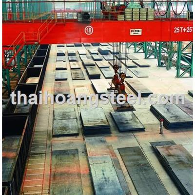 Thép Tấm :ASTM A36/SS400/Q235/Q345B/KMK/S690Q/S690QL/S890Q/S890QL/...
