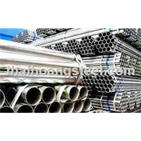 Thép Ống Hàn Mạ Kẽm,Galvanized Steel Pipe Tiêu Chuẩn BS 1387:1987 / ASTM A106 / A53 / API 5L GR.A,B.../