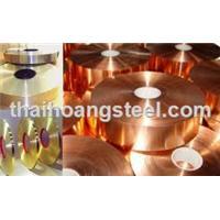 Đồng Băng-Đồng Thanh Cái-Tấm Đồng Đỏ-Tấm Đồng Vàng C1100/C1220/C2400/C2600/