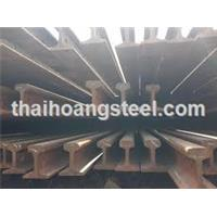 Thép Ray - Steel Rail Train - Ray Tau P11/P15/P18/P22/P24/P30/P38/P43...