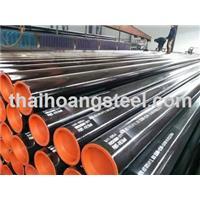 Thép Ống Đúc Áp Lực,Casting Steel Pipe Standards ASTM A106/A53 API 5L GR.A,B - DIN 17175/ST38.8 - ST45.8 - 15M03 - 13CM044../