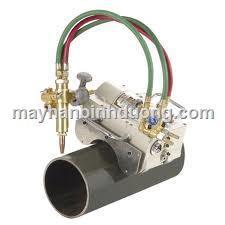 CG2-11 氧氣乙炔切管機