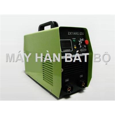 MÁY HÀN QUE ZX7/ARC 250 HIGHWAY