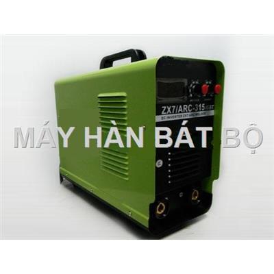 MÁY HÀN QUE ZX7/ARC 315 HIGHWAY