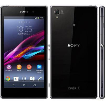 Sony Xperia Z1 Fullbox nguyên hộp
