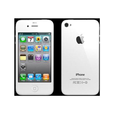 IPHONE 4S 16GB USE