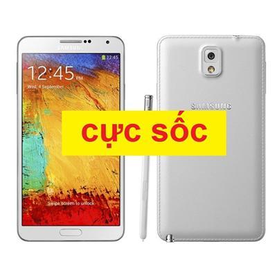 Samsung Note 3 N900 Quốc Tế 99%
