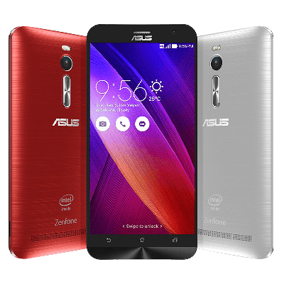 ASUS ZENFONE 2 RAM 2G ZE551ML Fullbox