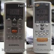 remote máy lạnh fujitsu  remote may lanh fujitsu