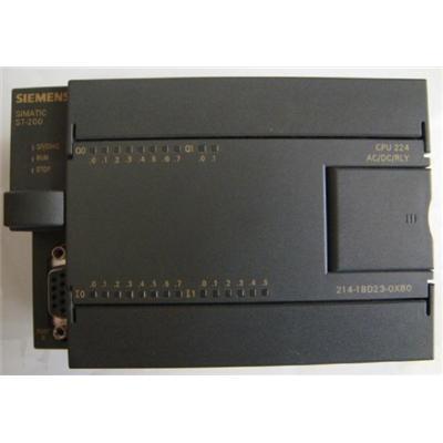 PLC S7-200 CPU 224