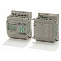 PLC ZEN Omron – bộ điều khiển lập trình đơn giản.