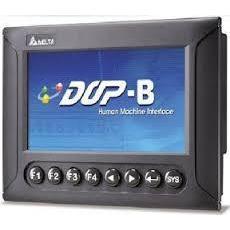 HMI Delta DOP-B07E415