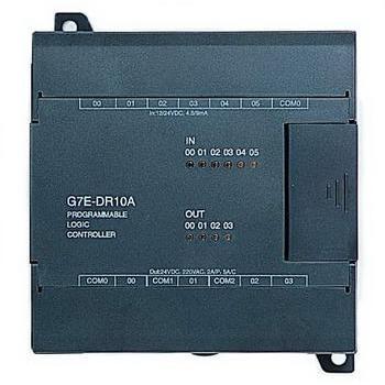 Module PLC LS G7E-DC08A