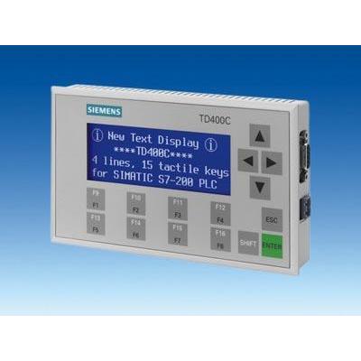 Màn hình cảm ứng TD400C