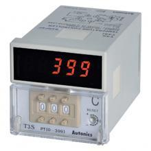 Bộ điều khiển nhiệt độ Autonics T3S/T3H/T4M/T4L series