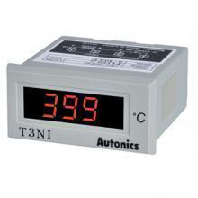 Bộ điều khiển nhiệt độ Autonics T3NI/T4YI/T4WI/T3SI/T3HI/T4MI/T4LI series - Loại hiển thị