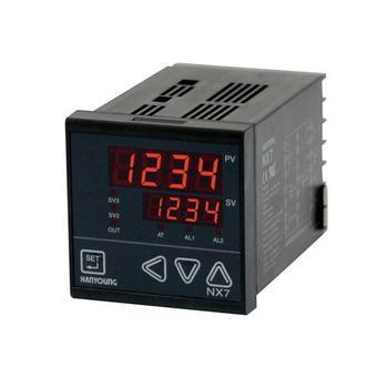 Bộ điều khiển nhiệt độ Hanyoung NX series