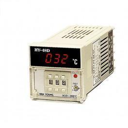 Bộ điều khiển nhiệt độ Hanyoung HY series