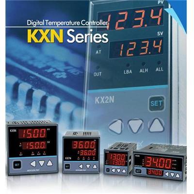Bộ điều khiển nhiệt độ Hanyoung KXN series
