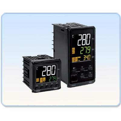Bộ điều khiển nhiệt độ Omron E5CC / E5EC - Loại kinh tế