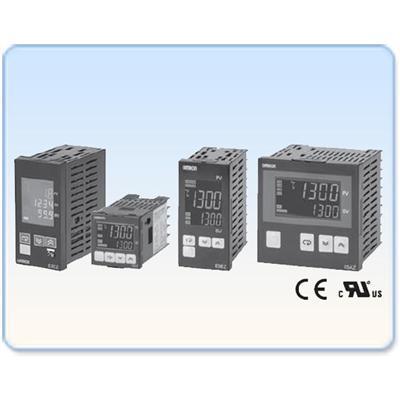 Bộ điều khiển nhiệt độ Omron E5AZ / E5EZ / E5CZ - Loại thông dụng