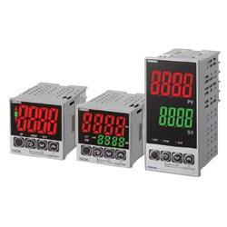 Bộ điều khiển nhiệt độ Omron E5CSL / E5CWL / E5EWL - Loại kinh tế