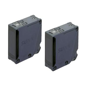 Cảm biến quang Panasonic EQ-500 series