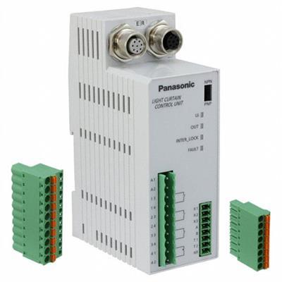 Thiết bị điều khiển cho cảm biến vùng Panasonic SF-C10 series