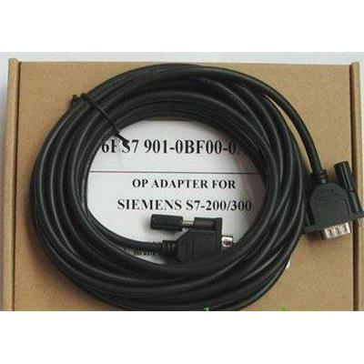 Cáp MPI 6ES7901-0BF00-0A00 dùng cho PLC Siemens S7 – 200/300.