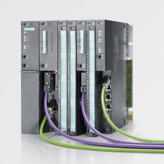 Sửa PLC Siemens S7-400