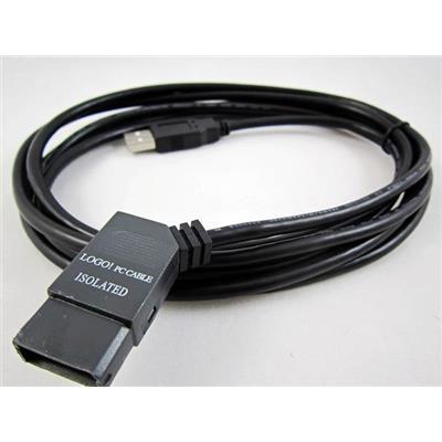 Cáp lập trình USB – PLC Siemens LOGO Series.