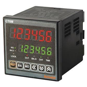 Bộ đếm – bộ đặt thời gian Autonics CT6M-2P4