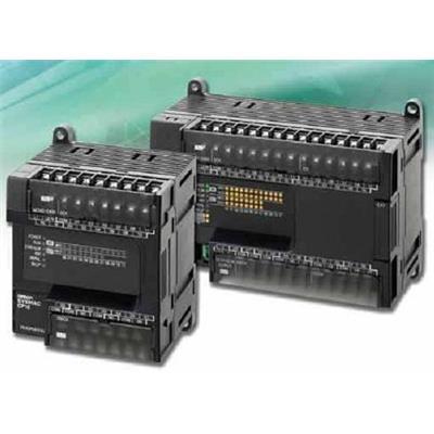 Bộ lập trình PLC CP1E – Dòng S/S1