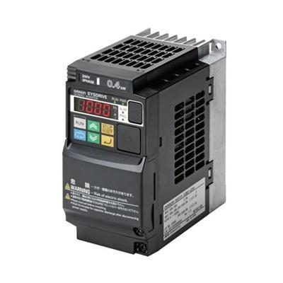 Biến tần 3G3MX2-V1 Omron – Đa chức năng.