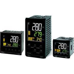 Bộ điều khiển nhiệt E5CC/E5EC/E5AC