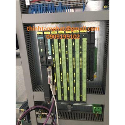 Chuyên lập trình PLC Siemens S7-200, PLC S7-300, S7-400, S7-1500, S7-1200
